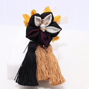 【刀剣乱舞/太郎太刀イメージ 】かんざし風髪飾り006