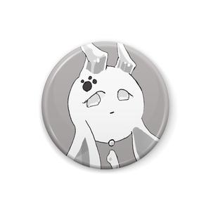 【缶バッジ】マフィンちゃん