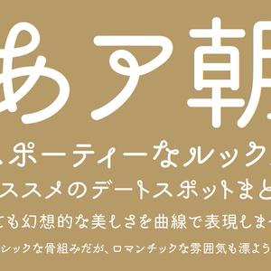 本丸ゴシックSET(全26フォント)