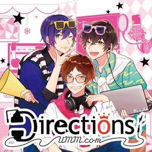 UMM.com 2nd ミニアルバム[Directions]