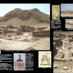 中央アジア シルクロード  古代の遺跡を訪ねて