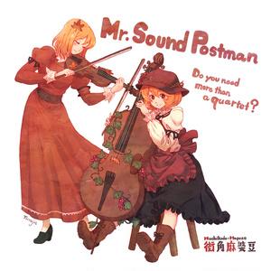 Mr. Sound Postman