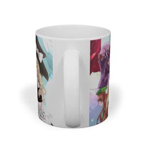 PEGASUSマグカップ