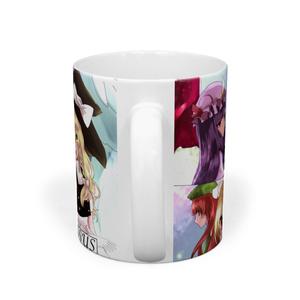 マグカップ-PEGASUS-