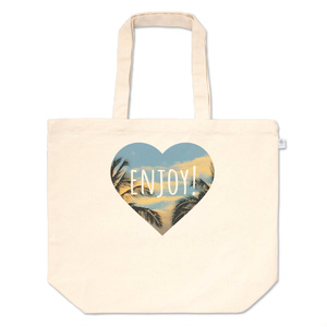 ♡ENJOY! ecobag