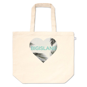 ♡BIG ISLAND ecobag