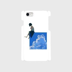 iPhoneケース/夏の獣