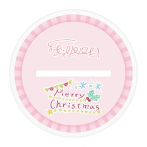 アクリルフィギュア(クリスマス衣装2018 A)