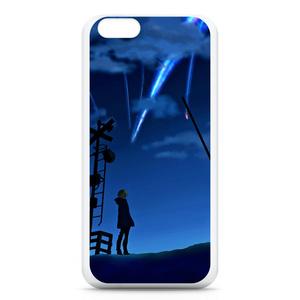 惑星のかけら iPhoneケース