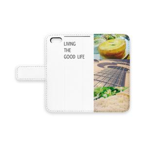 美味しそうなiPhone手帳型ケース