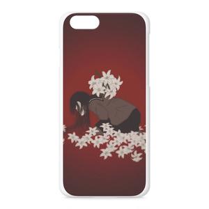 白百合 iPhoneケース