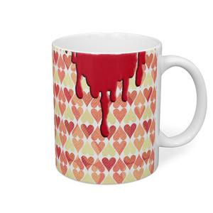 殺戮の天使マグカップ