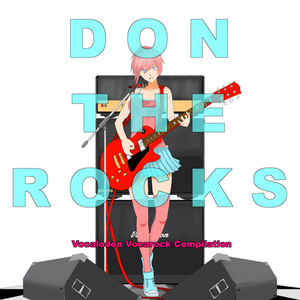 DON THE ROCKS