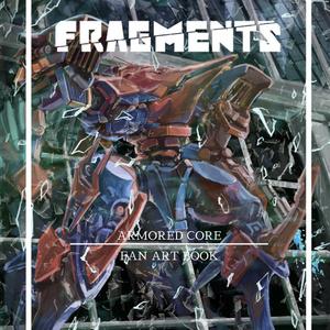 【再販開始】アーマードコア画集「FRAGMENTS」