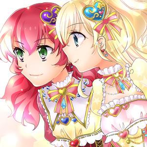 DL頒布『Girls Stage!』