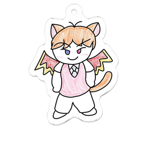 flarecat-key