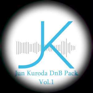 Jun Kuroda DnB Pack Vol.1