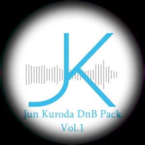 Jun Kuroda DnB Pack Vol.1