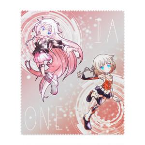 IA&ONE・マイクロファイバークロス
