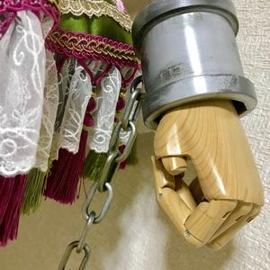 茨木華扇 コスプレ衣装