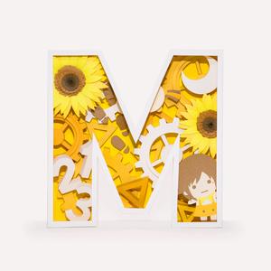 from M(限定版)  CD+特典LiveDVD+フォトブック