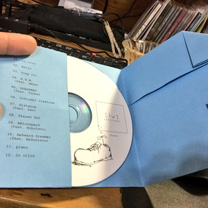 四 1st Album「in vitro」