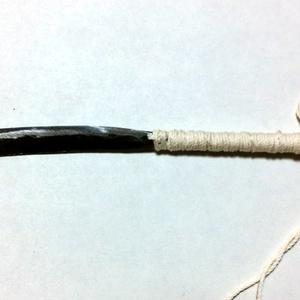 釘ナイフ D型