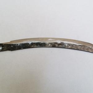 S45C製ミニチュア打刀