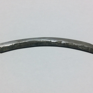 六角レンチ製ミニチュア刀 Type-E