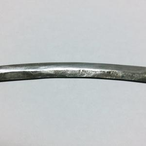 六角レンチ製ミニチュア刀 Type-C