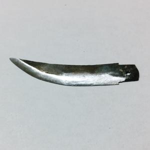ピアノ線製 ミニチュア短刀・短剣