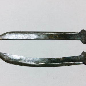 スーパーコンクリート釘製 小太刀 Y型