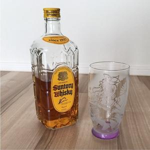 東方グラス