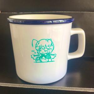 リグルマグカップ