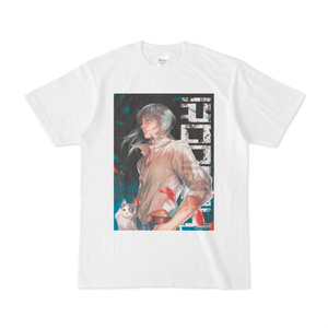 【白色Tシャツ】IROBOYオリジナル白色Tシャツ