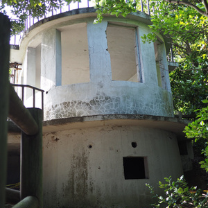 【無料配布】無人島「猿島」探訪記【廃墟写真集】