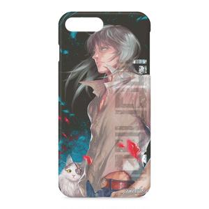 【iPhone5/SE/6/7ケース】IRONBOYオリジナルiPhoneケース