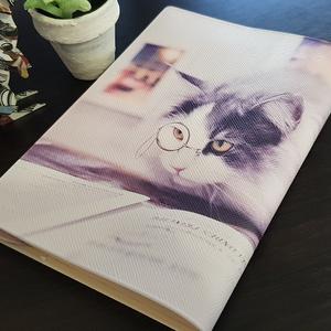 ★増刷分★【ブックカバー文庫本サイズ】はがね先生ブックカバー