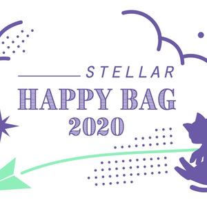 HAPPY BAG 2019-2020【中】※予約注文受付中