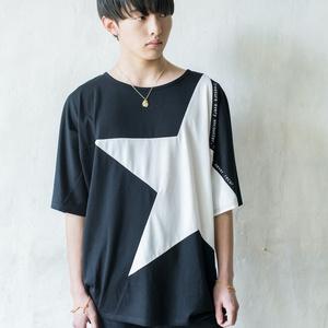 スタービックTシャツ