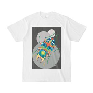 ハンミョウTシャツ