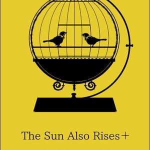 通販:◆TB|『The Sun Also Rises+』