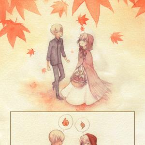 【DC】autumn