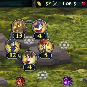 セツナと剣の巫女 Windowsタワーディフェンスゲーム(デジタルデータ版)