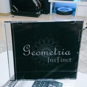 Geometria(CD版)