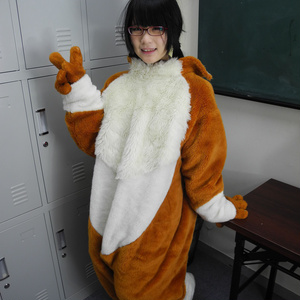 01 KIGURUMI=Back_Stage_Full PACK