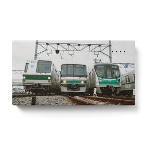 千代田線モバイルバッテリー