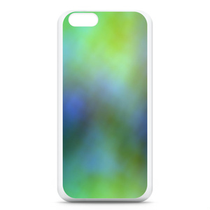 iPhone6ケース:グランジデザイン