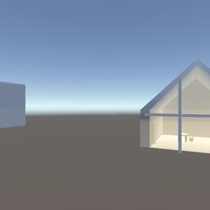VRCワールド製作キット自宅編ver1.2(2017&Quest対応)