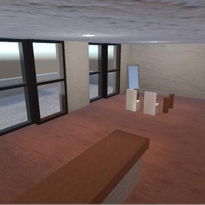 マンション部屋風ワールドキットver1.1